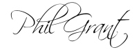 Phil Grant Signature